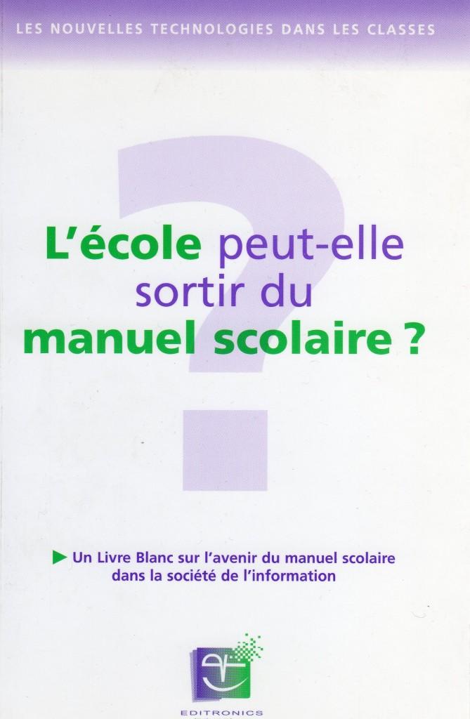 LB Manuel scolaire