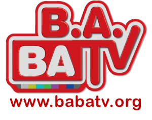 Logo B.A.BA-TV + web