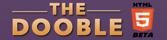 Dooble HTML5