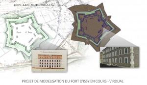 Documentaire crossmédia Fort d'Issy