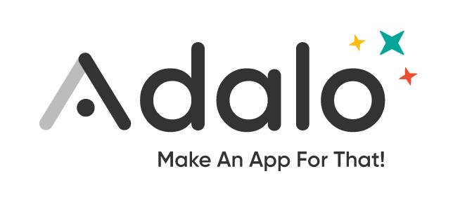 ADALO créer simplement son app