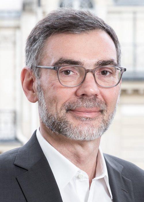 photo de Laurent Fonnet business coaching