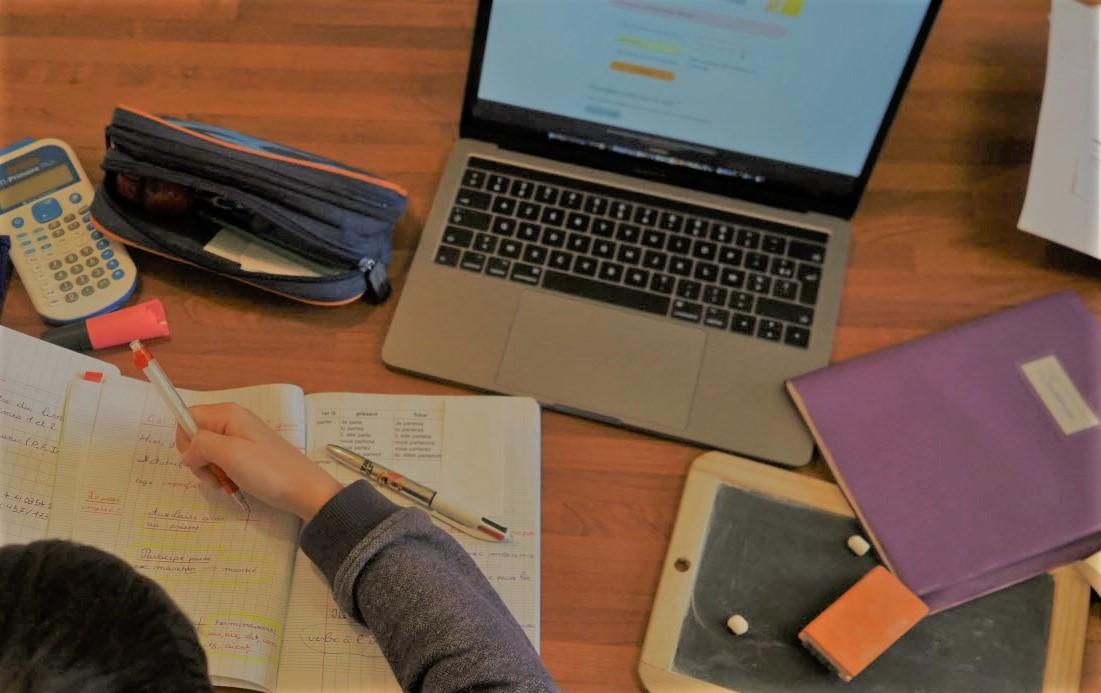 Education et digital